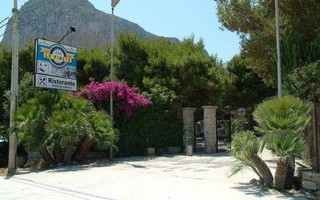Itálie - Sicílie: Camping Village La Pineta