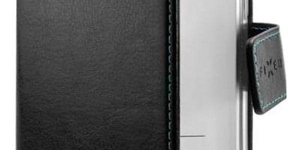 Pouzdro na mobil flipové FIXED Opus pro Xiaomi Mi A2 Lite černé (FIXOP-330-BK)3