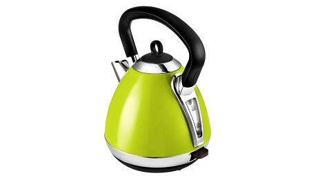 Kalorik JK 1045 AG varná konvice 1,7 l, zelená