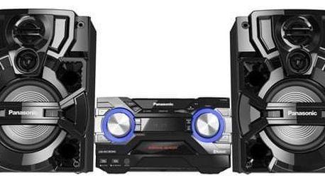 Panasonic SC-AKX660E-K černá