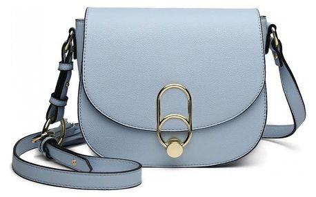 Dámská modrá kabelka Madellin 1831