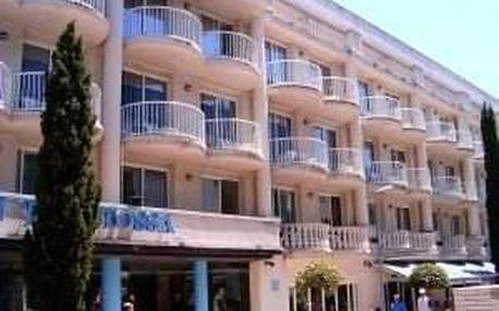 Španělsko - Costa Brava - Hotel Don Juan Tossa - 7 dní, doprava autobusem, polopenze