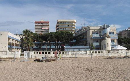 Španělsko - Costa Brava - Hotel Amaraigua - 7 dní, letecky s polopenzí