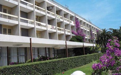 Chorvatsko - Makarská riviera - Hotel Alem - 7 dní s polopenzí