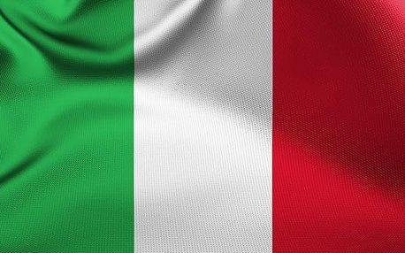 24 hodin italštiny se slevou - začátečníci: Čt 18:30 - 20:00