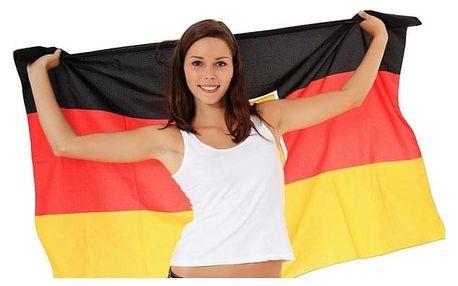 24 hodin němčiny se slevou - mírně pokročilí: Po 18:30 - 20:00
