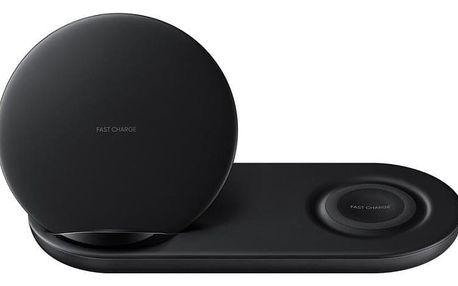 Samsung duální (EP-N6100) černá (EP-N6100TBEGWW)