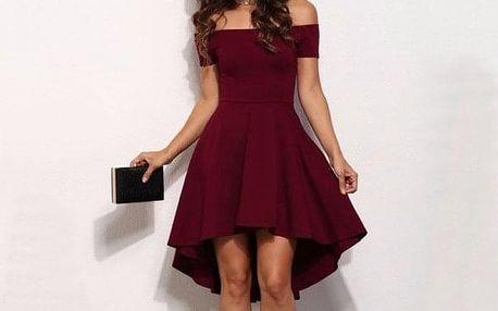 Dámské šaty Leonella