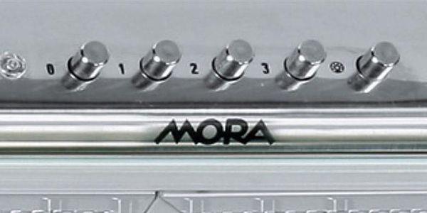 Odsavač par Mora Premium OP 640 X nerez4