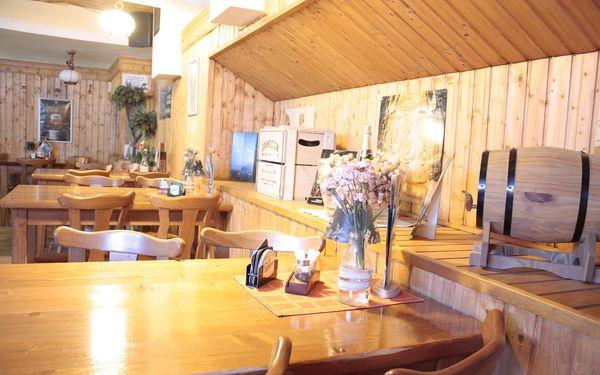 Restaurace 8OSMA