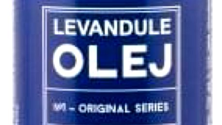 Renovality Original Series Lavender Oil 100 ml levandulový masážní a tělový olej pro ženy