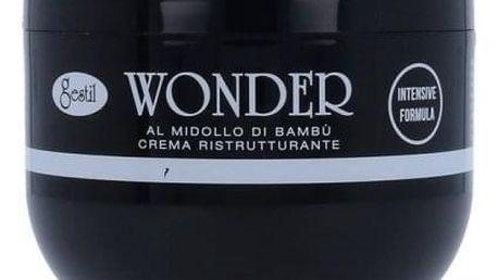 Gestil Wonder 500 ml maska pro poškozené vlasy pro ženy