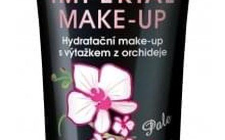 Dermacol Imperial 30 ml hydratační make-up pro ženy 4 Tan