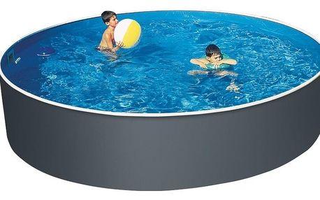 Marimex Bazén Orlando Premium DL 4,60 x 1,22 m. bez příslušenství - 10340195