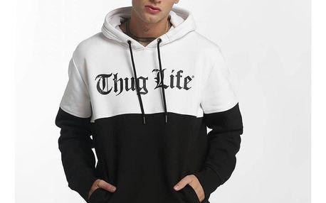 Thug Life / Hoodie Koyote in black L