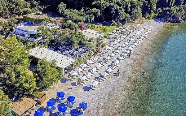 13.08.2019 - 20.08.2019 | Řecko, Korfu, letecky na 8 dní all inclusive3