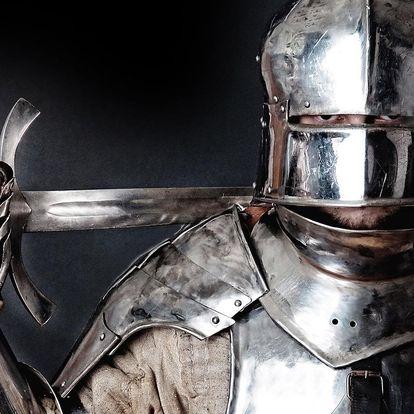 Knight's Legacy: úniková hra pro 2–4 hráčů