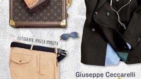 Nový dress code - Pravidla oblékání moderního muže, multi barva, papír