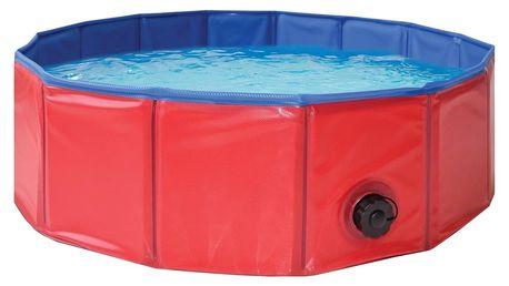Marimex | Skládací bazén pro psy - Ø 80 cm | 10210055