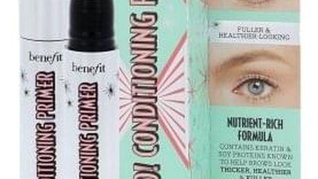 Benefit Browvo! Conditioning Eyebrow Primer 3 ml vyživující báze na obočí pro ženy