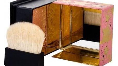 Benefit Gold Rush 5 g tvářenka se zlatým třpytem pro ženy