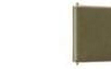 Samsung kožený pro Gear S3 Classic zelený (ET-YSL76MGEGWW)