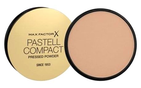 Max Factor Pastell Compact 20 g pudr pro ženy 10 Pastell