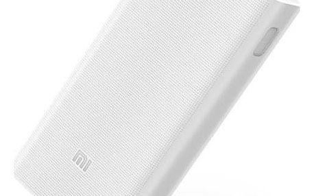 Xiaomi Mi 2C 20000mAh - Fast charging bílá (PLM06ZM)