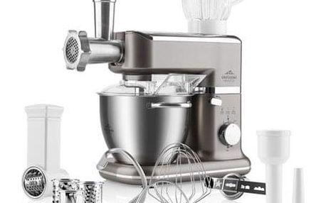 Kuchyňský robot ETA Gratussino BRAVO II 0023 90070