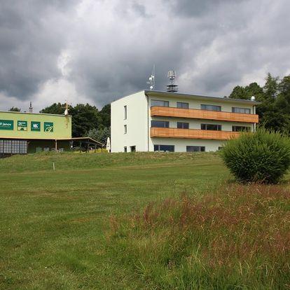 České Švýcarsko: Hotel Devítka