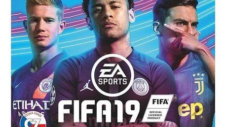 EA PlayStation 4 FIFA 19 (EAP420614)