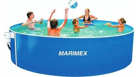 Marimex | Bazén Orlando 3,66x0,91 m se skimmerem Olympic | 10340197