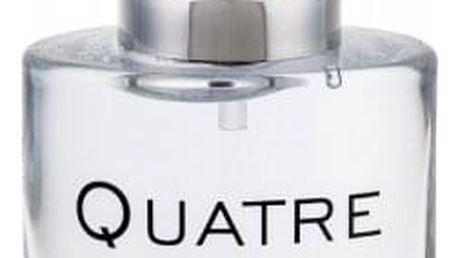 Boucheron Boucheron Quatre Pour Homme 30 ml toaletní voda pro muže