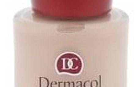 Dermacol 24h Control 30 ml dlouhotrvající make-up s koenzymem q10 pro ženy 1