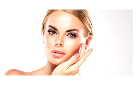 Kosmetické ošetření s kyselinou hyaluronovou