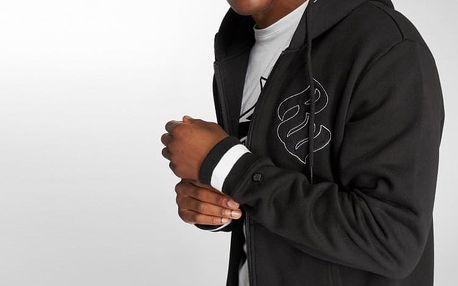 Rocawear / Zip Hoodie Logo in black L