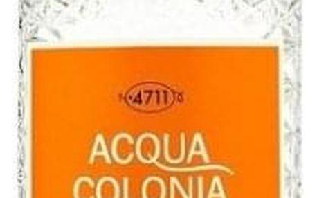 4711 Acqua Colonia Mandarine & Cardamon 170 ml kolínská voda tester unisex