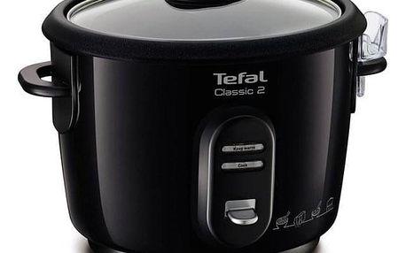 Rýžovar Tefal RK102811 černý