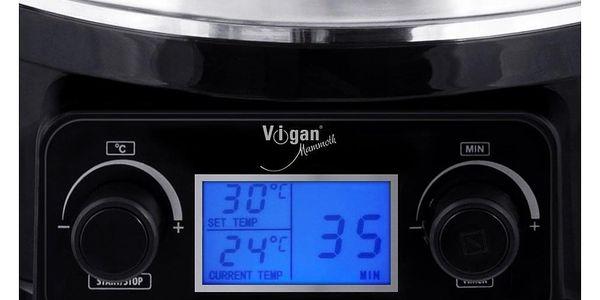 Vigan ZH27 DGX zavařovací hrnec digitální, nerez3