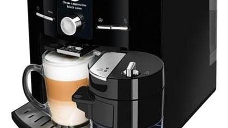 Espresso Krups EA829810 černé