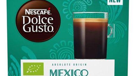 Nescafé Dolce Gusto Mexico Chiapas Grande BIO