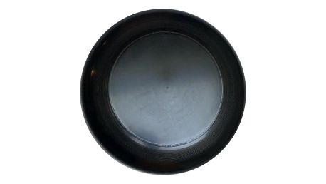 Frisbee UltiPro-Blank black