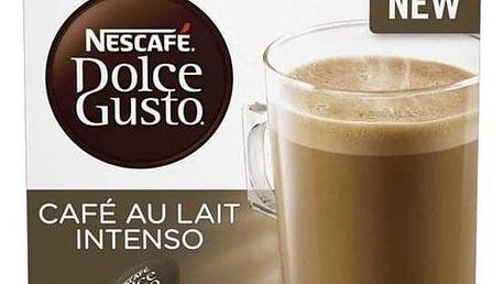Nescafé Dolce Gusto Café au Lait Intenso