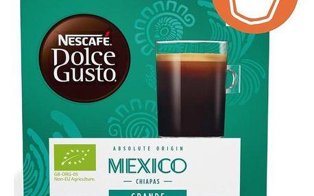 NESCAFÉ Dolce Gusto® Mexico Chiapas Grande kávové kapsle 12 ks