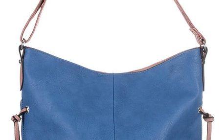 Bella Belly Menší kabelka s provázky přes rameno