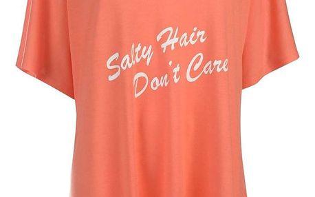 Dámské stylové tričko Golddigga