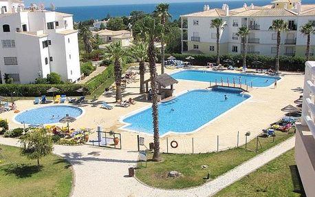 Portugalsko, Algarve, letecky na 8 dní snídaně