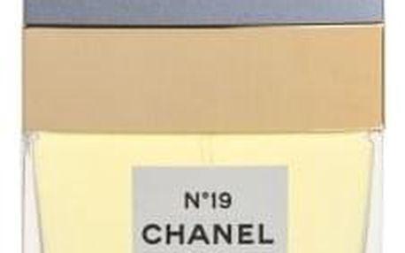Chanel No. 19 35 ml parfémovaná voda pro ženy