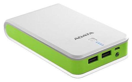 ADATA P16750 16750mAh bílá (AP16750-5V-CWHGN)