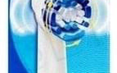 Náhradní kartáček Oral-B EB20-4 bílé